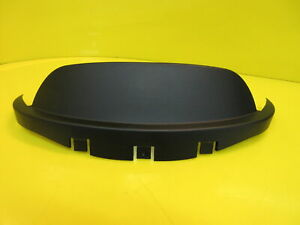 NEW OEM SKI-DOO SKIDOO ZX WINDSHIELD WIND SHIELD SUPPORT RETAINER VISOR MXZ