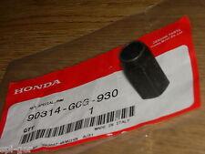 Original Honda Nuevo o/e 8mm Especial Tuerca P/no. 90314-gcg-930