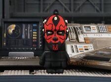 Star Wars Figure Cake Topper Decoration Phantom Menance Darth Maul K1109_C
