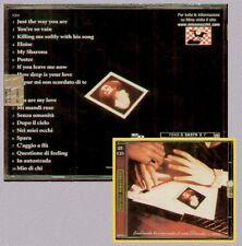 """MINA """" FINALMENTE HO CONOSCIUTO IL CONTE DRACULA (REMASTERED)  """" 2 CD SIGILLATO"""