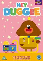 Hey Duggee - The Tidy Up Badge and Other Stories [DVD][Region 2]