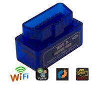 ELM327 WiFi OBD2Ⅱ Car Diagnostic Interface Scanner Tool for iPhone Android & PC