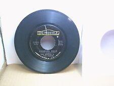 Old 45 RPM Record - Dunhill D-4113 - Mamas & Papas - Dancing Bear / John's Music
