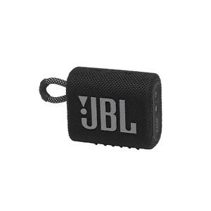 JBL GO 3 Portable Waterproof Bluetooth Speaker