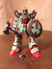 Neros Gundam (G, Mobile  Fighter) - MSIA, Action Figure