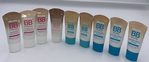 Maybelline Dream Pure BB Beauty Balm Pick a Shade