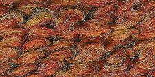 1 Skein Lion BRAND Homespun Yarn 023032793771 Harvest