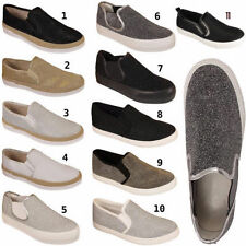 Unbranded Casual Espadrilles Flats for Women