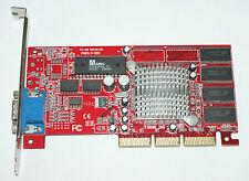 ATI Rage 128 Pro Ultra AGP 32mb Graphics Card
