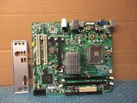 Intel DG31PR Motherboard + I/O Shield LGA 775