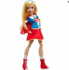 DC Super Hero Girls Super girl Action DOLL 18 INCHES
