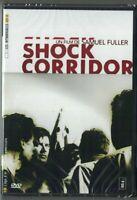 DVD SHOCK CORRIDOR SAMUEL FULLER 1963 LES INTROUVABLES SOUS BLISTER
