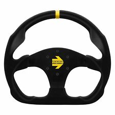 Momo Model 30 Competition / Race / Rally Steering Wheel Without Buttons - 320mm