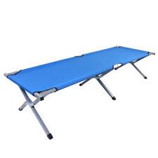 Accessoires bleu sans marque en aluminium pour tente et auvent de camping