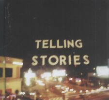 Tracy Chapman - Telling Stories cd