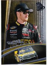 2015 Press Pass Cup Chase #56 Jeb Burton CWTS