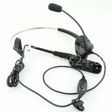 Motorola Mag One Ultraleicht-headset für Mtp850fug Mtp850s - PMLN5974A