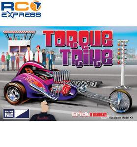 MPC Torque Trike Trick Trikes Series  MPC897
