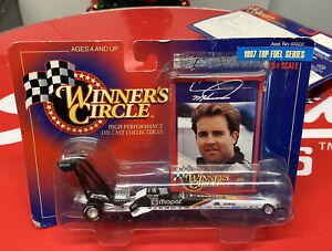 Racing Champions 1/64 Mike Dunn Mopar Dragster.