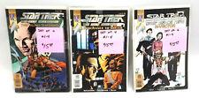 Star Trek Wildstorm Comic Book Mini-Series Sets of 4- Your Choice (M-7451)