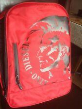 Red Diesel Backpack