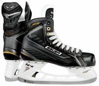 Bauer Supreme 170 Ice Skates Senior; 7.0; Width: D