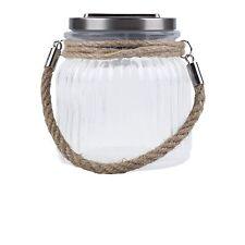 LAMPE SPOT ECLAIRAGE POT SOLAIRE ETANCHE A LED JARDIN AVEC DETECTEUR JOUR NUIT