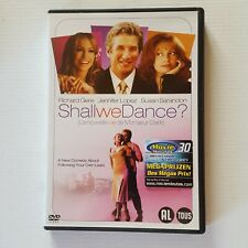 DVD1 - Shall we dance.