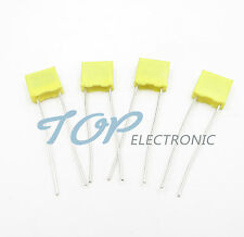 20PCS 100NJ100 correction capacitors 100V 100NF 0.1UF 5mm pitch capacitor