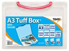 TIGER Tuff a3 BOX CON MANICO ASSORTITI 301361