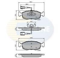 MERCEDES B200 W245 Brake Pads Set Rear 2.0 2.0D 05 to 11 TRW A1684200420 Quality