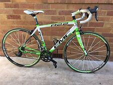 Racing Bike EMC R2.2 Womens Green/White/Black