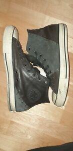 Converse x John Varvatos EU 45 UK 11 Chuck Taylor All-Star Hi Chucks Sneaker