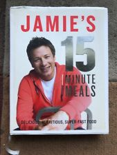 Jamie's 15-Minute Meals by Jamie Oliver (Hardback, 2012)