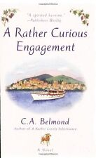 A Rather Curious Engagement (Penny Nichols) by C.A. Belmond