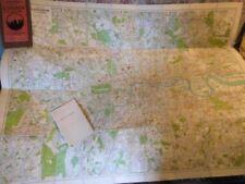 Antique European Maps & Atlases London 1930-1939 Date Range