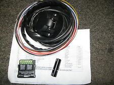 13 PIN  TOWBAR ELECTRIC KIT