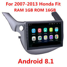 """2DIN 10.1"""" Android Radio Stereo MP5 GPS Player Kit for 2007-2013 Honda Fit LHD"""
