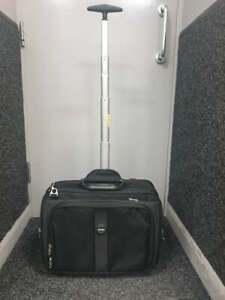 Kensington Contour Laptop Roller Bag