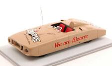 Cunningham Special 2006 'We Are Bizarre' 1:43 Model BIZARRE