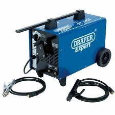 Draper Expert 240A 230v / 400V Turbo Arc Welder 05569