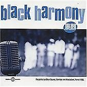 Party With Jesus, Black Harmony, Audio CD, New, FREE & FAST Delivery