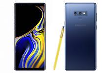 New listing Samsung Galaxy Note 9 - 512Gb At&T Ocean Blue