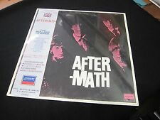 The Rolling Stones - After-Math - L20P1016 - JAPAN - Still Sealed - Rare!!!!!!!