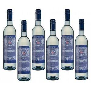 6 Casal Garcia Wine (vinho Verde)