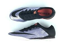 Nike Mens 11.5 Indoor Shoes MercurialX Finale IC Soccer Futsal Futbol 725242-508