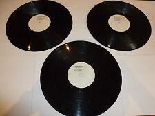 "THE PLANETS TRIPPLE PACK EP - UK 6-track Tripple 12"" Vinyl Single Pack"