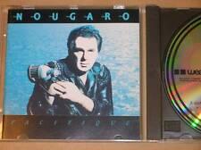 CD / CLAUDE NOUGARO / PACIFIQUE / TRES BON ETAT