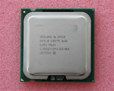 Intel Core2Quad Q9550 Quad Core 2.83 Ghz fsb 1333 lga 775 CPU