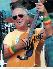 JIMMY BUFFETT - MARGARITVILLE - AWEOME HAND SIGNED AUTOGRAPHED PHOTO WITH COA